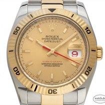 Rolex Datejust Turn-O-Graph 116263 2005 gebraucht