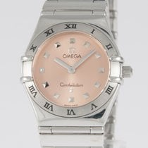 Omega Constellation Quartz Acero 22.5mm Sin cifras España, Gijon