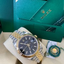 Rolex Datejust 126333 2020 новые