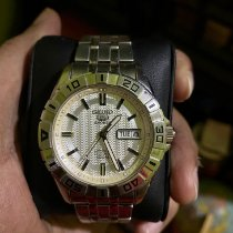 Seiko Steel Automatic SNZH73K1 pre-owned India, Aquem, Margao