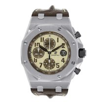Audemars Piguet Steel 42mm Automatic 26470ST.OO.A801CR.01 pre-owned United States of America, New York, New York