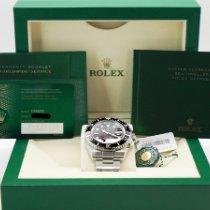 Rolex Sea-Dweller 126600 2020 новые