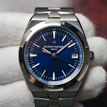 Vacheron Constantin Overseas Steel 41mm Blue No numerals United States of America, Florida, Orlando
