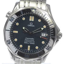 Omega Seamaster Diver 300 M 2532.80.00 Very good Steel 41mm Automatic New Zealand, Papamoa