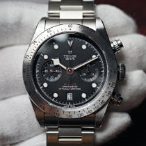 Tudor Black Bay Chrono Steel 41mm Black No numerals United States of America, Florida, Orlando