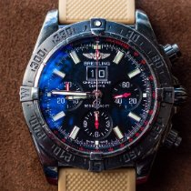 Breitling M44359 pre-owned