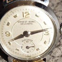 Ernest Borel 23mm Χειροκίνητη εκκαθάριση μεταχειρισμένο