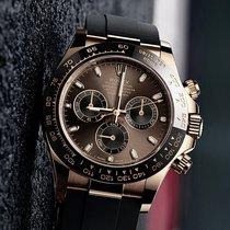 Rolex Daytona 116515LN-0041 2020 neu