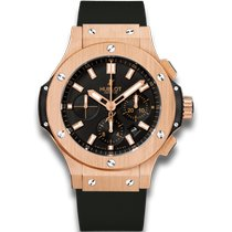 Hublot Rose gold 44mm Automatic 301.PX.1180.RX new