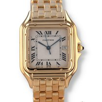 Cartier Panthère 36 pre-owned