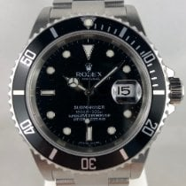 Rolex 16610 Steel 2007 Submariner Date 40mm new