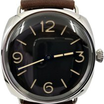 Panerai PAM00721 Steel Special Editions 47mm pre-owned United States of America, Florida, Naples