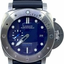 Panerai PAM00692 Luminor Submersible 47mm pre-owned United States of America, Florida, Naples