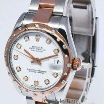 Rolex Lady-Datejust 178341 2011 usados