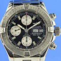 Breitling Superocean Chronograph II A13340 2006 подержанные