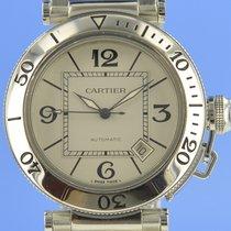Cartier Pasha Seatimer 2790 gebraucht