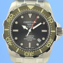 Certina DS Action C013407A gebraucht