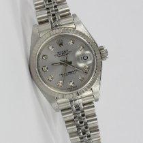 Rolex Lady-Datejust 69174 1999 usados