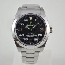 Rolex Air King 116900 2020 gebraucht