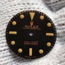Rolex Submariner 1960 1966 occasion