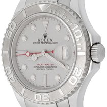 Rolex 16622 Steel Yacht-Master 40 41mm pre-owned United States of America, Texas, Dallas