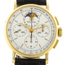 Philip Watch Gult gull 32mm Manuelt Philip Watch 8882 -- 1999 brukt