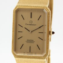 Omega Constellation 8310 1968 pre-owned