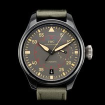 IWC Big Pilot Top Gun Miramar IW501902 Unworn Ceramic 48mm Automatic