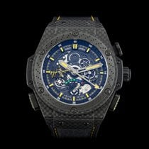 Hublot King Power 48mm United Kingdom, London
