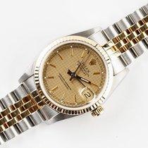 Rolex Lady-Datejust 68273 1993 occasion