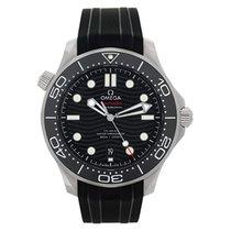 Omega 210.32.42.20.01.001 Steel 2020 Seamaster Diver 300 M 42mm new United States of America, Florida, Miami