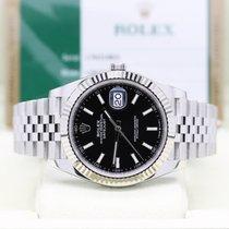 Rolex 126334 Stahl 2019 Datejust 41mm gebraucht Deutschland, Hamburg