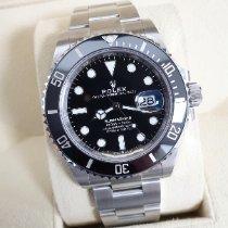 Rolex 126610LN Stahl 2020 Submariner Date 41mm neu