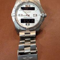 Breitling Aerospace Avantage Titanium 42mm White Arabic numerals United States of America, Arizona, Phoenix