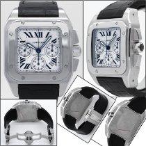 Cartier Santos 100 2740 usados