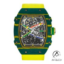 Richard Mille RM 67 RM67-02 occasion