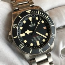 Tudor Pelagos Titanium 42mm Black No numerals United States of America, Texas, Frisco