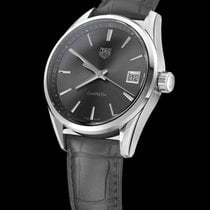 TAG Heuer Carrera Lady nuevo 2020 Cuarzo Reloj con estuche y documentos originales WBK1313.FC8260