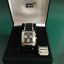 Montblanc Profile pre-owned 33mm Black