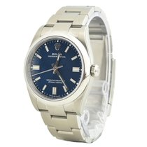 Rolex 126000 Steel 2020 Oyster Perpetual 36mm new United States of America, Florida, Miami