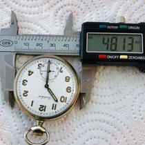 Cortébert Reloj usados 1950 Acero 48mm Arábigos Cuerda manual Solo el reloj