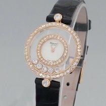 Chopard Happy Diamonds 20/3957 gebraucht