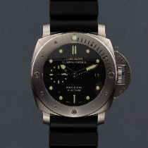 Panerai Luminor Submersible 1950 3 Days Automatic PAM 00305 2016 pre-owned