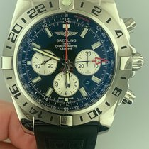 Breitling Chronomat GMT Steel Black United States of America, Arizona, Scottsdale