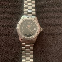 TAG Heuer 2000 WK1110 pre-owned