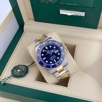 Rolex Submariner Date 126613lb 2020 new