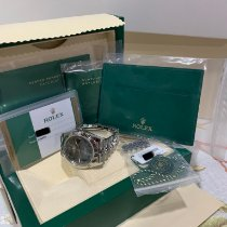 Rolex Datejust 126334 Very good Steel 41mm Automatic Malaysia, Petaling Jaya
