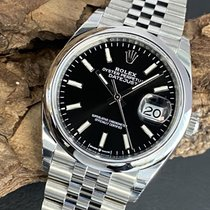 Rolex Datejust 126200 2020 nouveau
