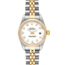 Rolex Lady-Datejust 79173 2011 occasion