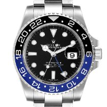 Rolex GMT-Master II 116710 2016 new